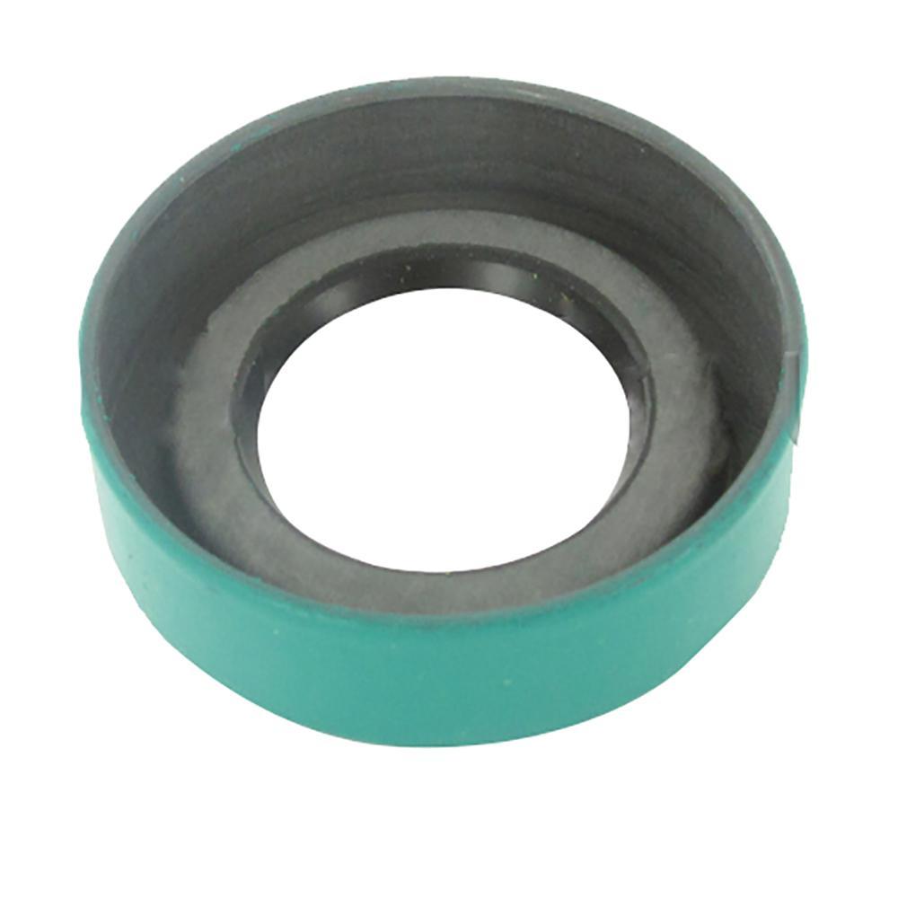 Wheel Seal - Rear