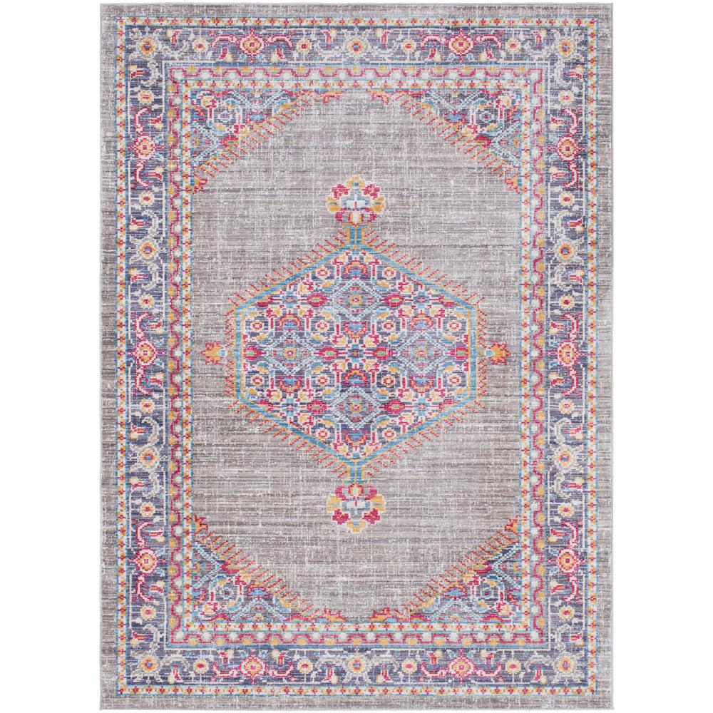 Surya Germili Taupe 9 Ft. X 11 Ft. 10 In. Indoor Area Rug