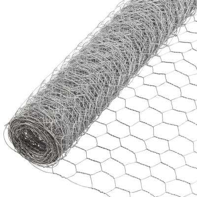 1 in. x 2 ft. x 10 ft. Poultry Netting