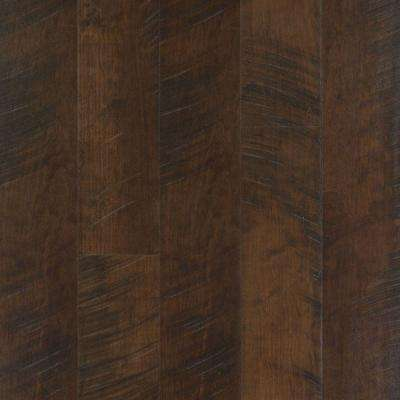 Outlast+ Molasses Maple 10 mm Thick x 6-1/8 in. Wide x 47-1/4 in. Length Laminate Flooring (16.12 sq. ft. / case)