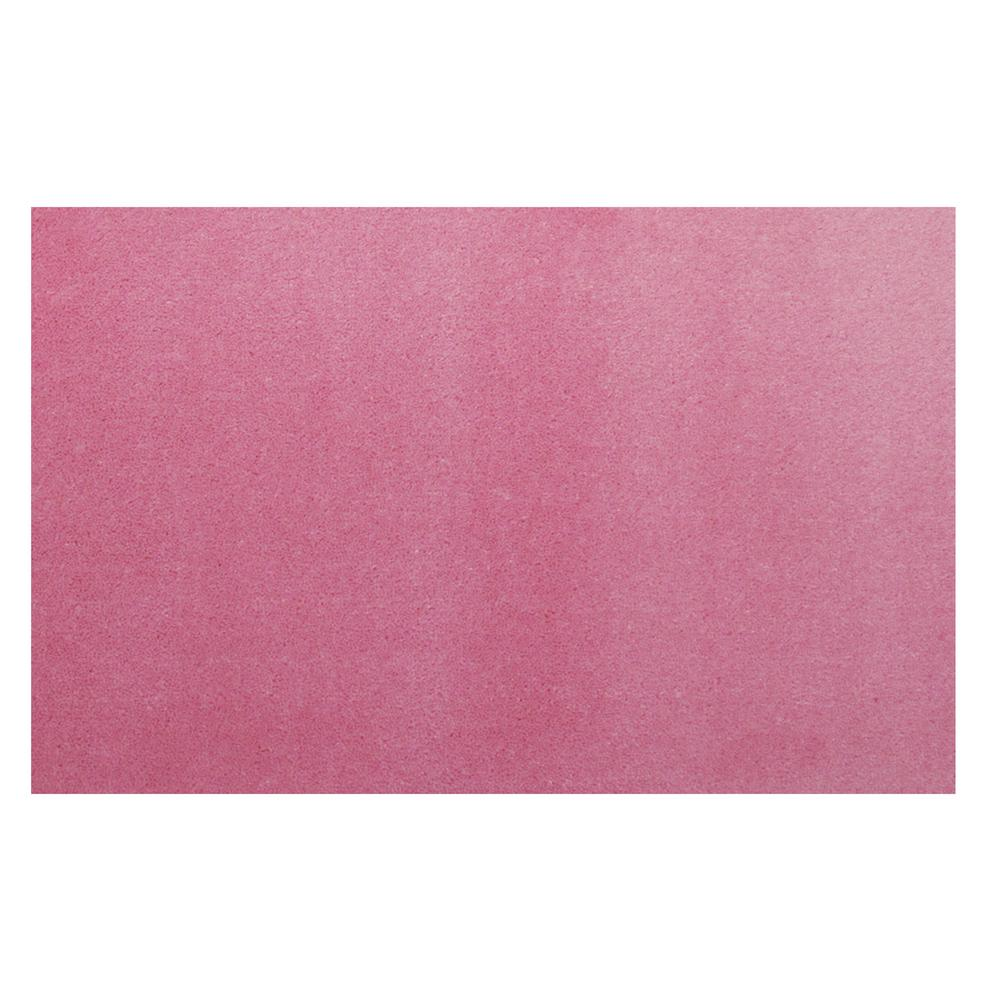 brand new 48c7e 4e373 Fun Rugs Kids Pink 4 ft. x 7 ft. Area Rug