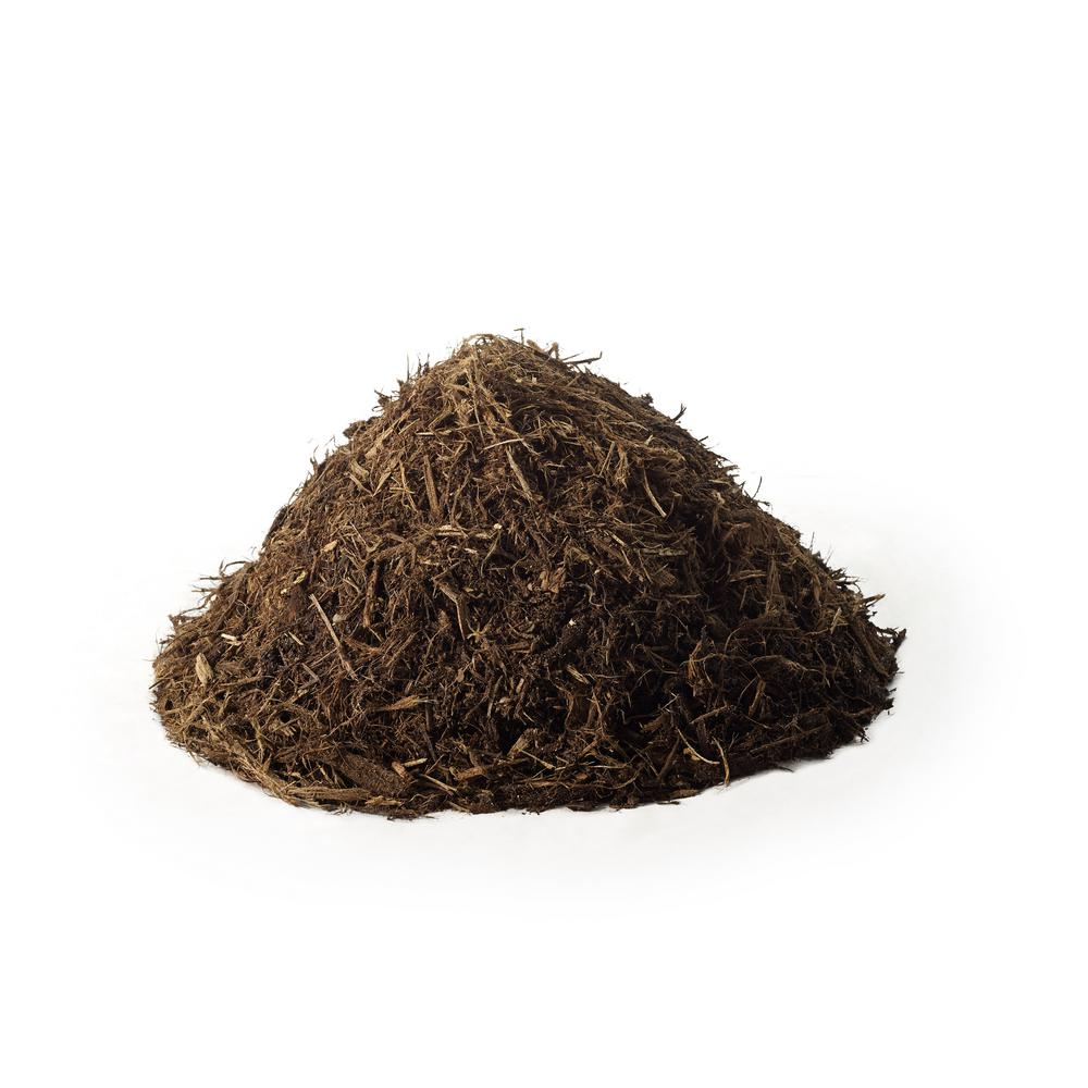2 Cu. Ft. Shredded Hardwood Mulch-52058064