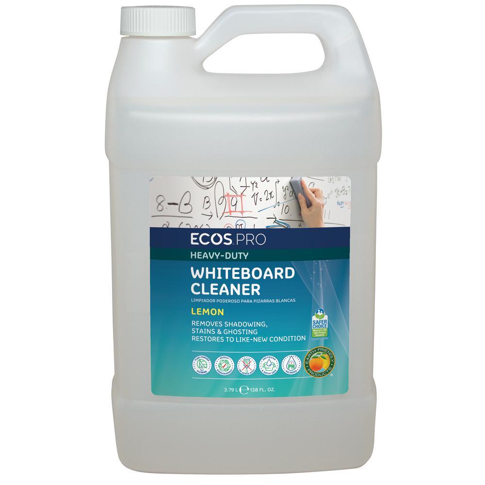 128 oz. Heavy-Duty Whiteboard Cleaner