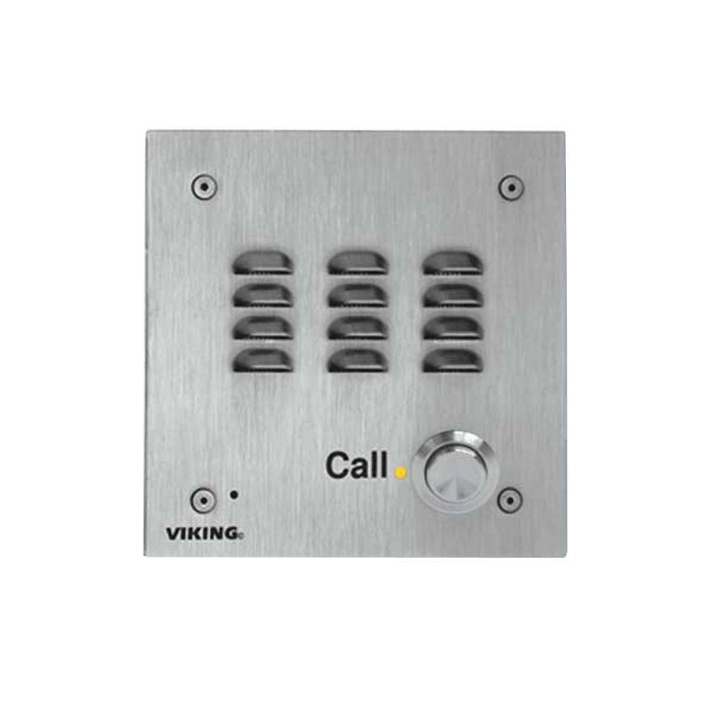 Viking Hands-Free Door Box Weather Resistant Speaker Unit