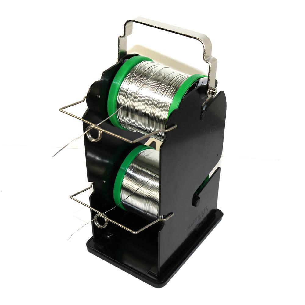 Dual Solder Reel