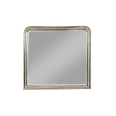 Wynsor Antique Champagne Mirror
