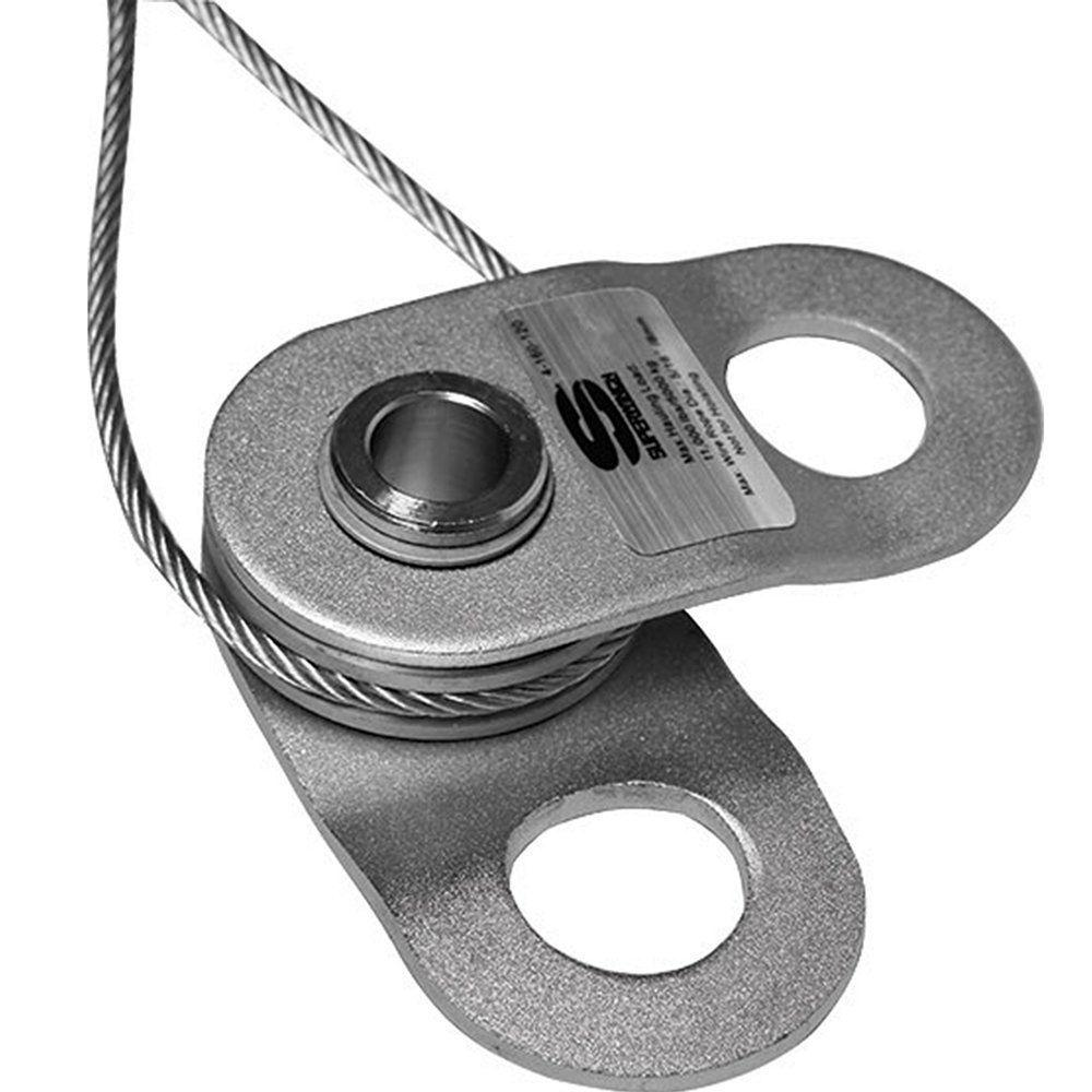 Superwinch ATV, Trailer and Utility Swing-Away Pulley Block, 11,000 ...