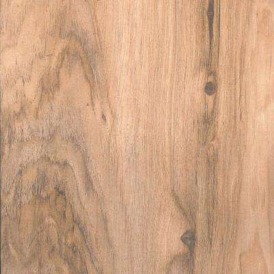 Natural Pecan 7 mm Thick x 7-2/3 in. Wide x 50-5/8 in. Length Laminate Flooring (24.17 sq. ft. / case)