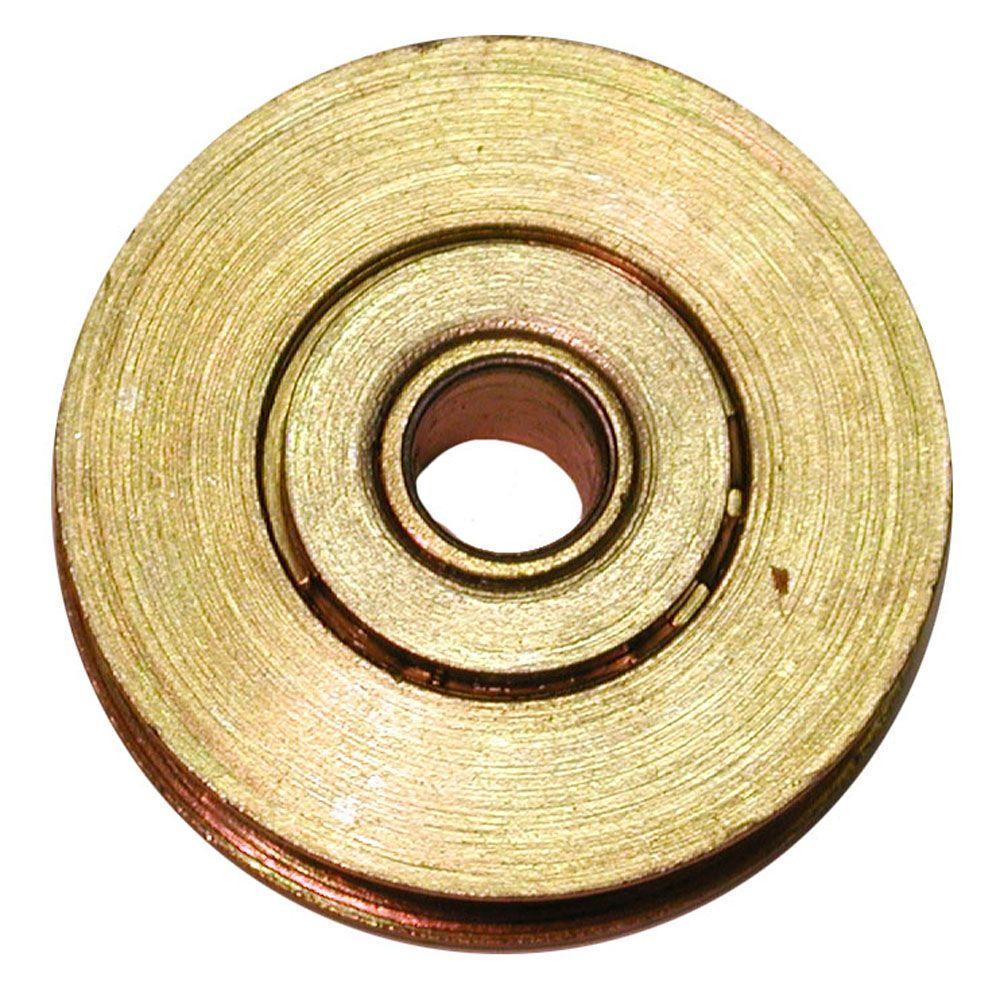 1-1/4 in. Patio Door Wheel