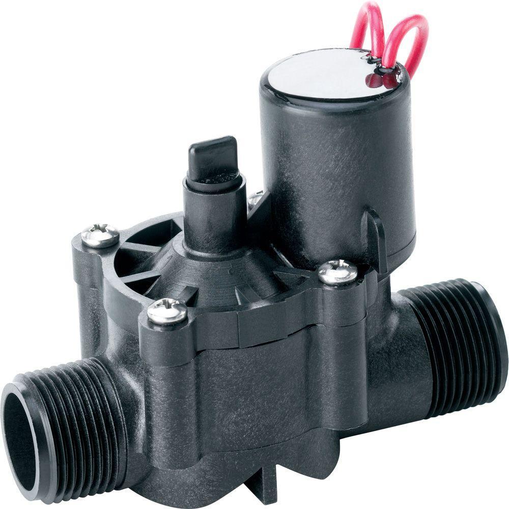rainjet classic valve manual