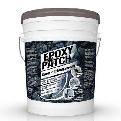 25 lbs. Super Patch Epoxy Patching System Pail