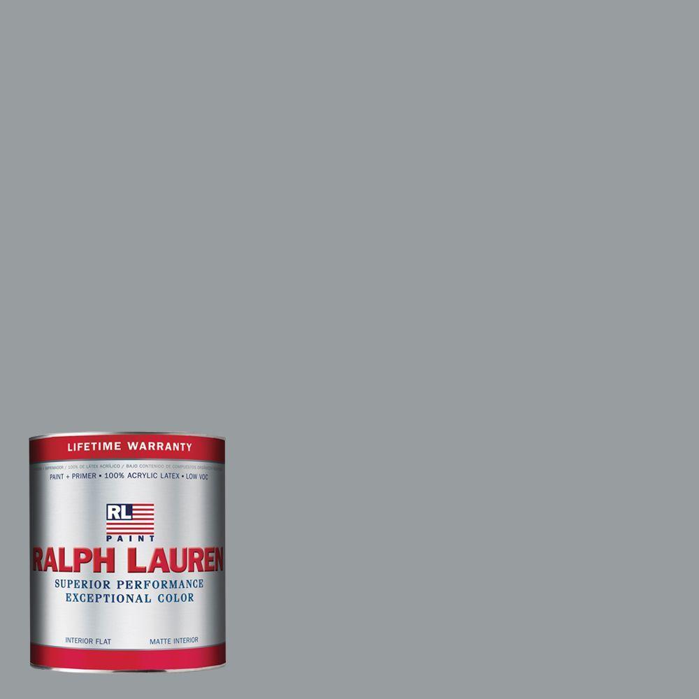 Ralph Lauren 1-qt. Normandie Flat Interior Paint