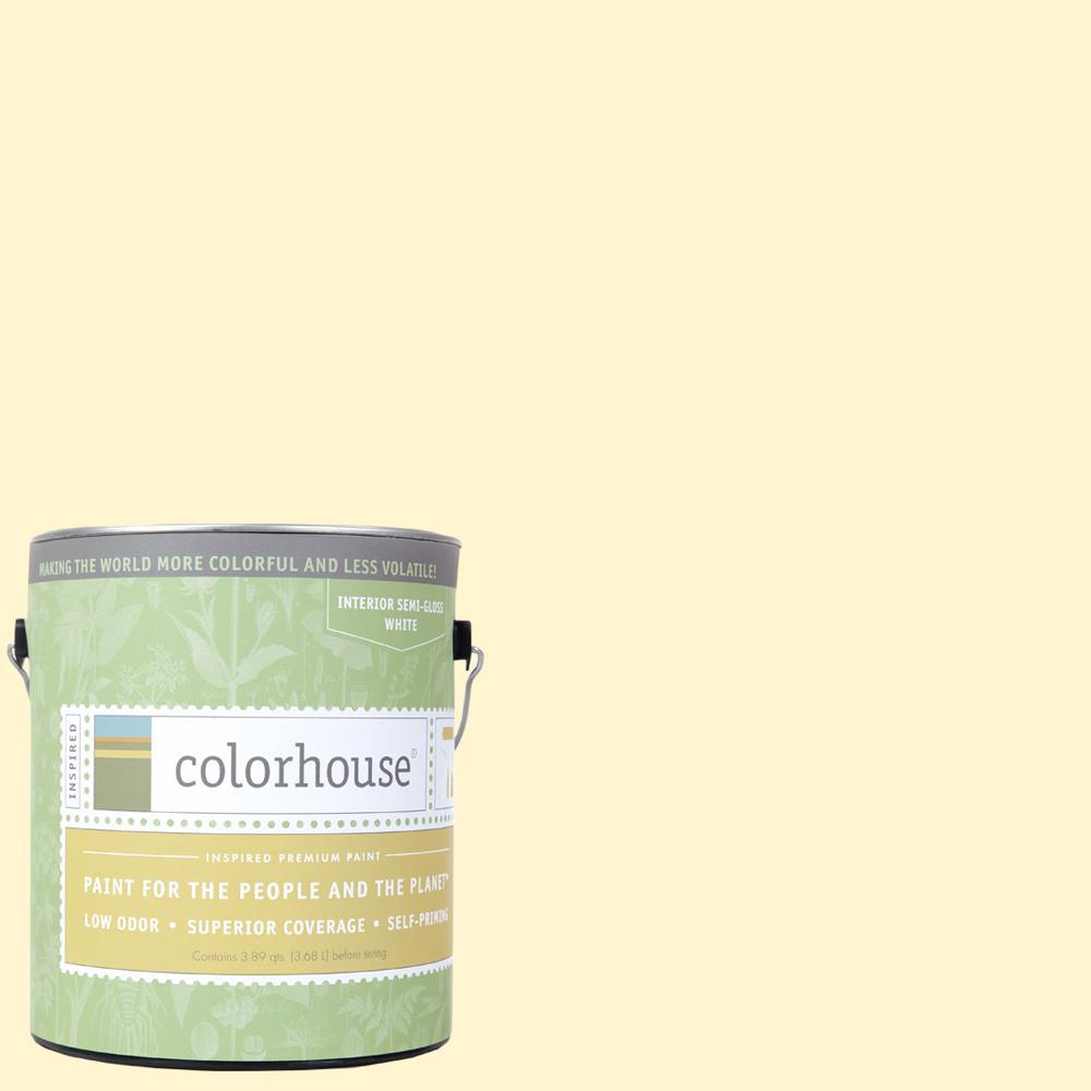 Colorhouse 1 gal. Air .04 Semi-Gloss Interior Paint