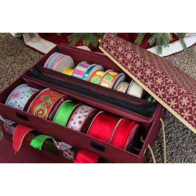 Ribbon Storage Box - Classic