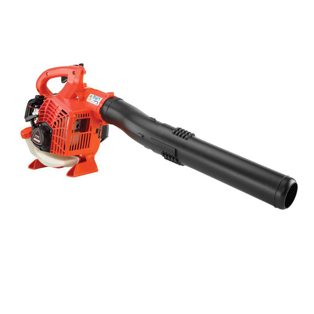 ECHO 170 MPH 453 CFM 25 4 cc Gas 2-Stroke Cycle Handheld Leaf Blower