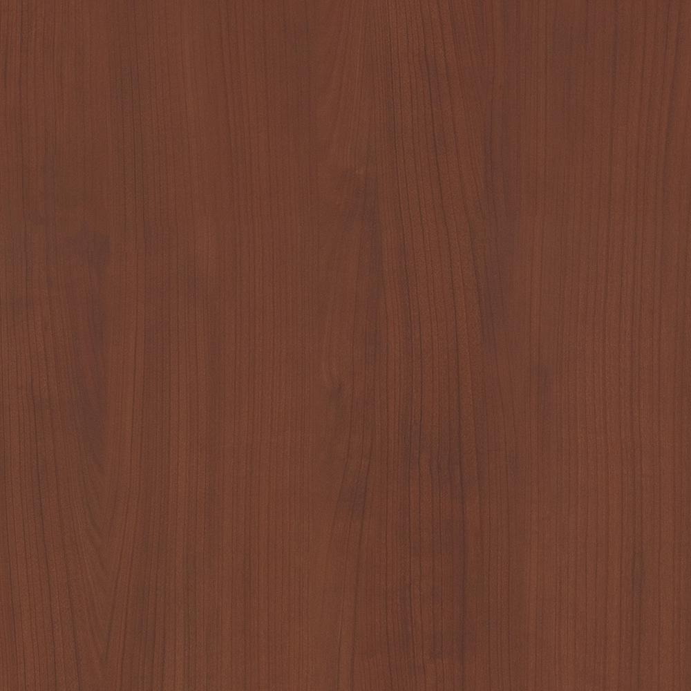 Wilsonart 48 in. x 96 in. Laminate Sheet in Hibiscus Cherry with Standard Fine Velvet Texture Finish