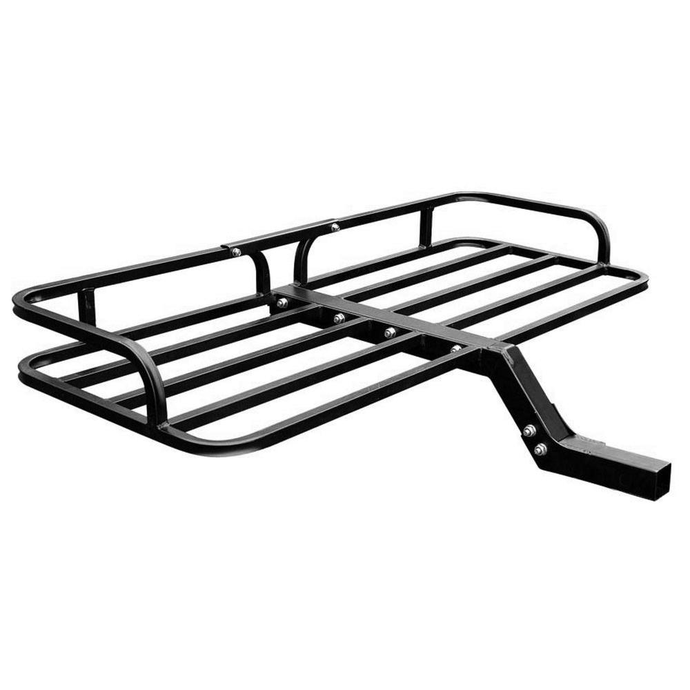Hitch Haul ATV Cargo Carrier 30110814 The Home Depot