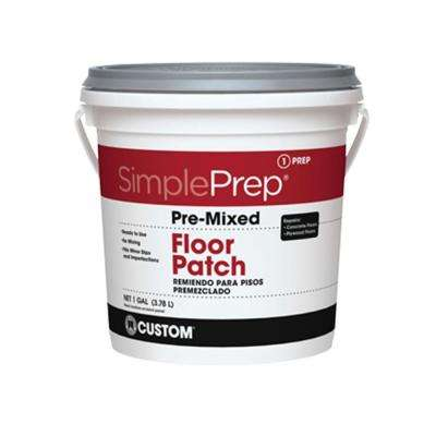 SimplePrep 1 Gal. Pre-Mixed Floor Patch