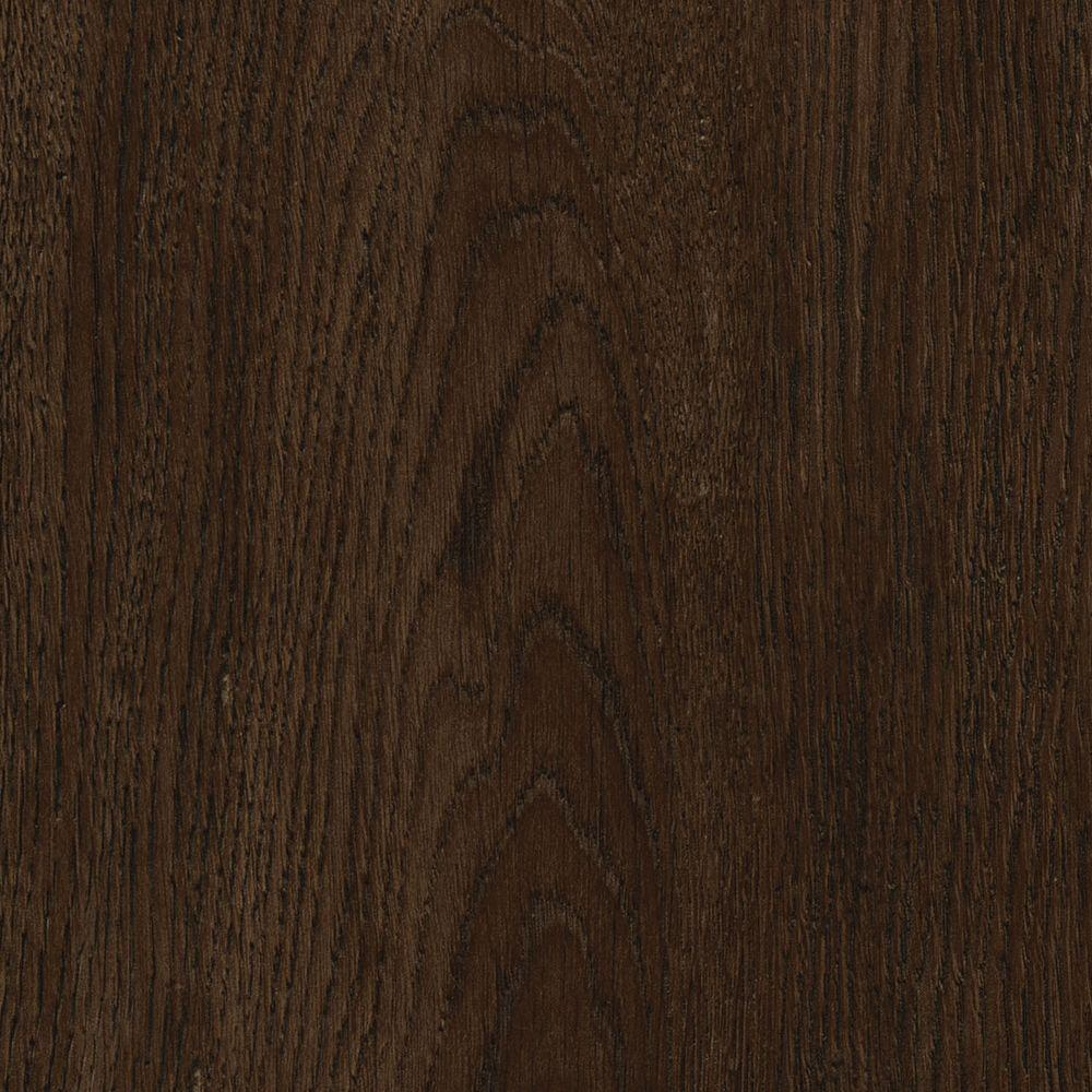 TrafficMASTER Take Home Sample   Allure Ultra Wide Southern Hickory  Resilient Vinyl Plank Flooring   4