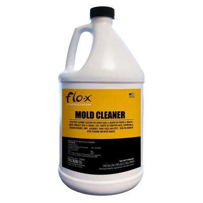 Antimicrobial Mold & Mildew Removers Cleaning Supplies The