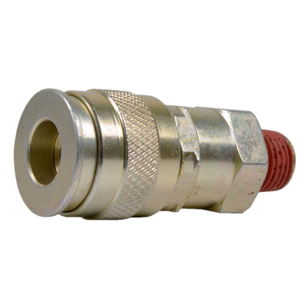 Quick Connect Air Fittings >> Replacement Quick Connect For Husky Air Compressor