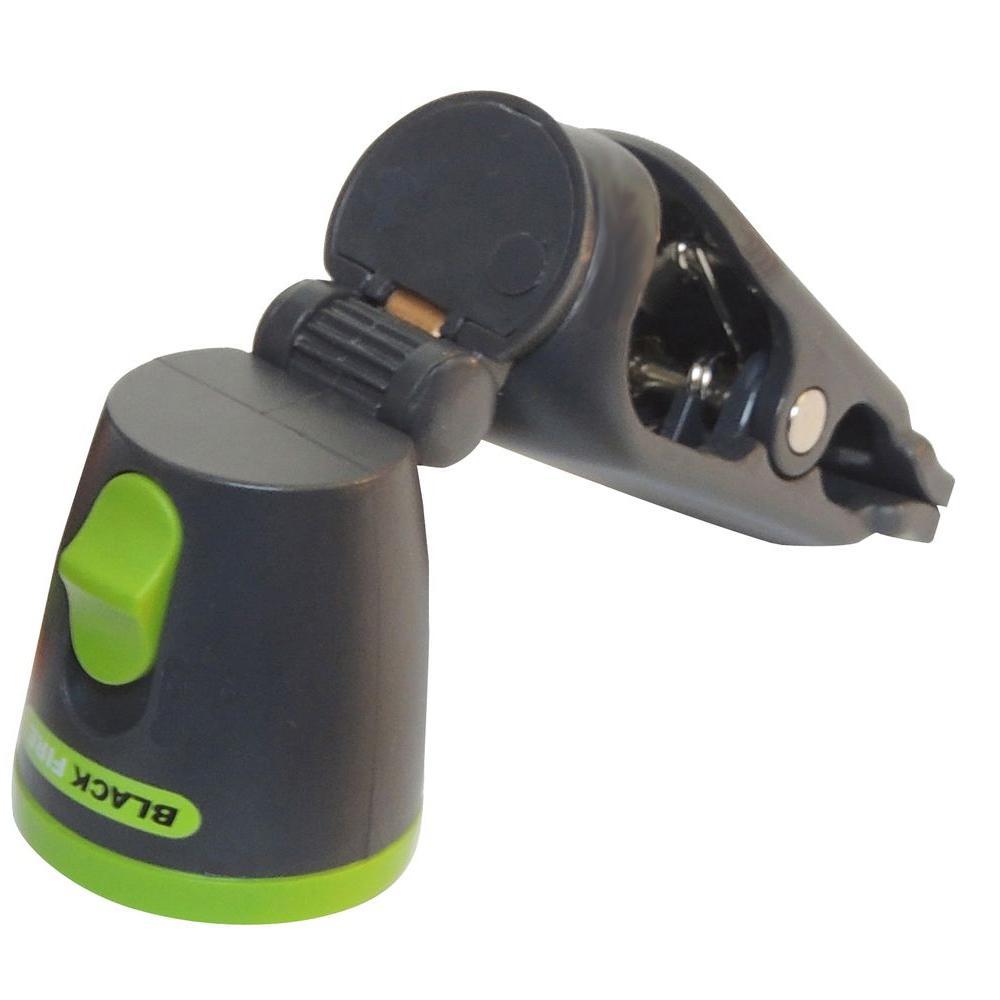 Clamplight Mini LED Flashlight