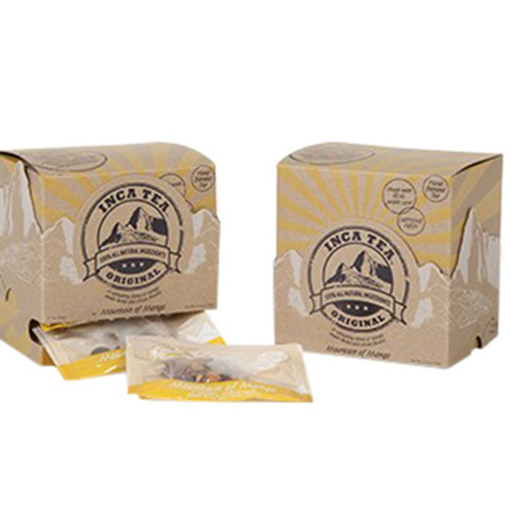Mango Tea (6-Boxes of 15-Bags)