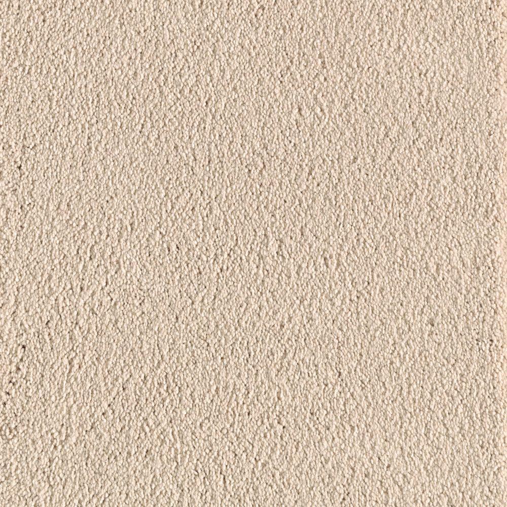 Home Decorators Collection Grandstand II - Color Paraffin Texture 12 ft. Carpet