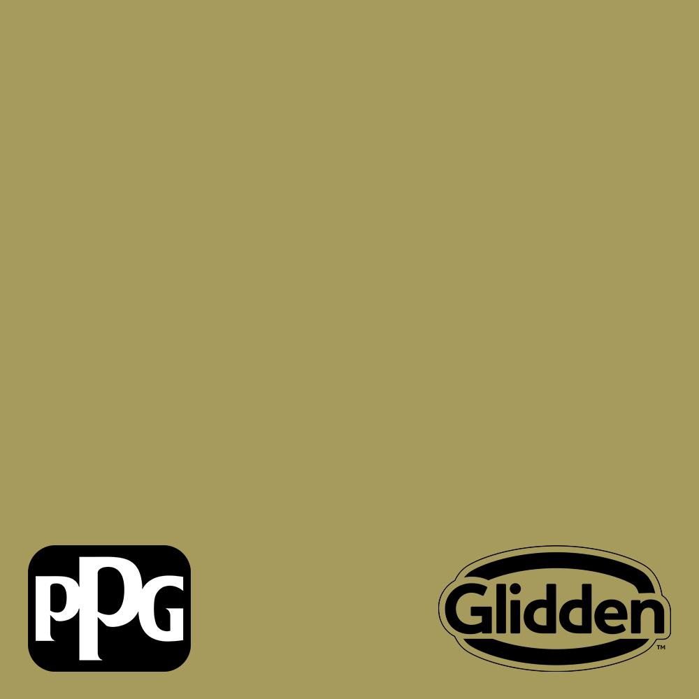 Reviews For Glidden Premium 5 Gal Ppg1116 6 Loveliest Leaves Flat Exterior Latex Paint Ppg1116 6px 05f The Home Depot