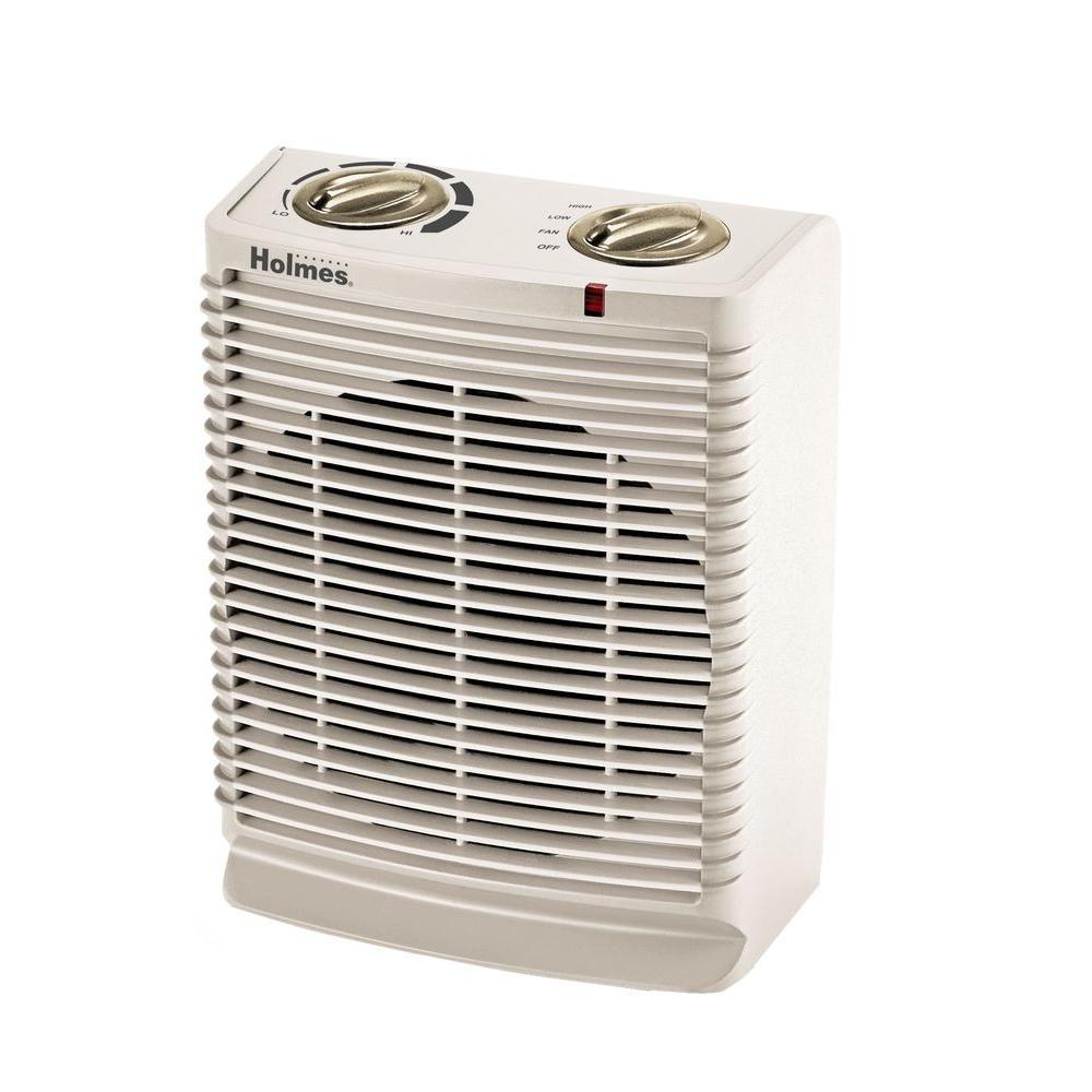 Holmes 1500-Watt Compact Fan Portable Heater-DISCONTINUED