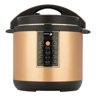LUX 8 Qt. All-in-One Multi-Cooker