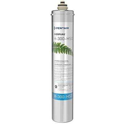 H-300-HSD Under-Sink Replacement Water Filter Cartridge (1-Pack)