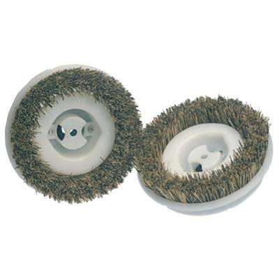 6 in. Scrubbing Brush (2-Pack)