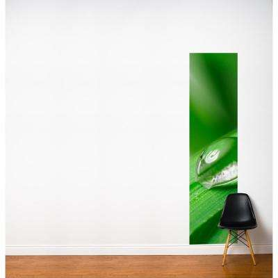"24 in. x 96 in. Multi-Color ""Pure"" Fresk Wall Decal"