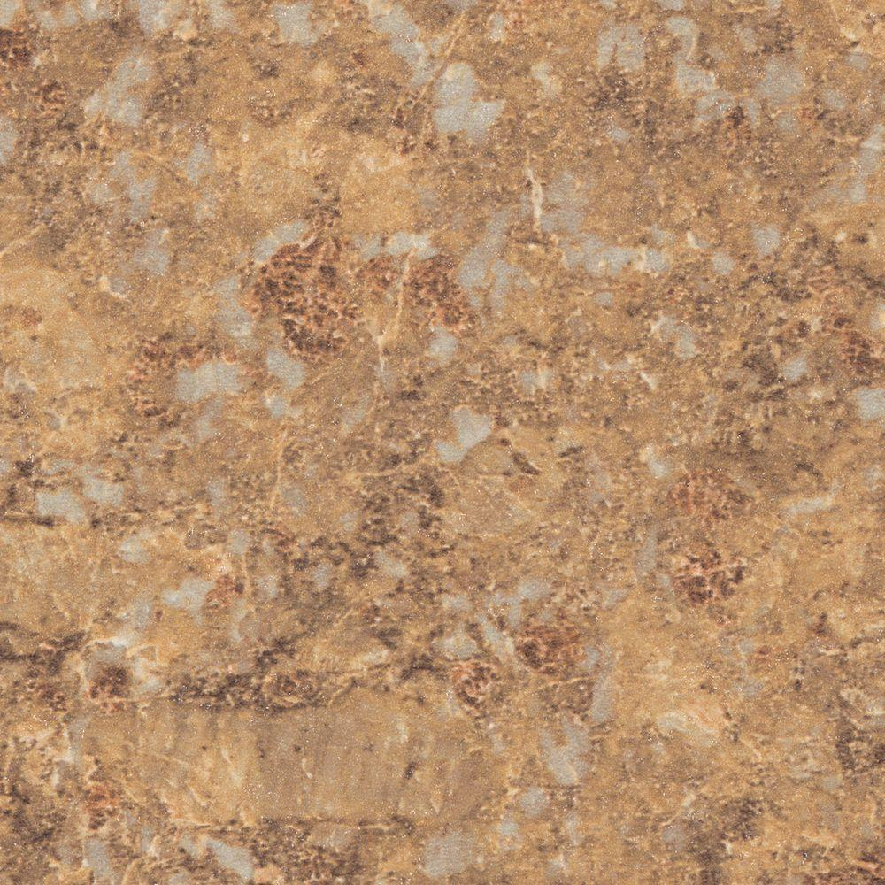 Laminate Sheet In Jeweled Coral With Premium Quarry