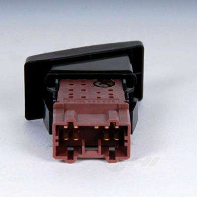 Hazard Warning Switch fits 2006-2007 Saturn Vue