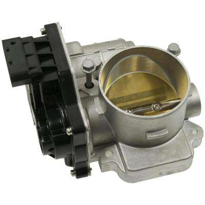 Fuel Injection Throttle Body Assembly fits 2004 Pontiac Grand Prix