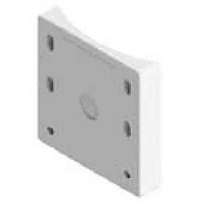 8 in. Round Column Adapter (2-Pack)
