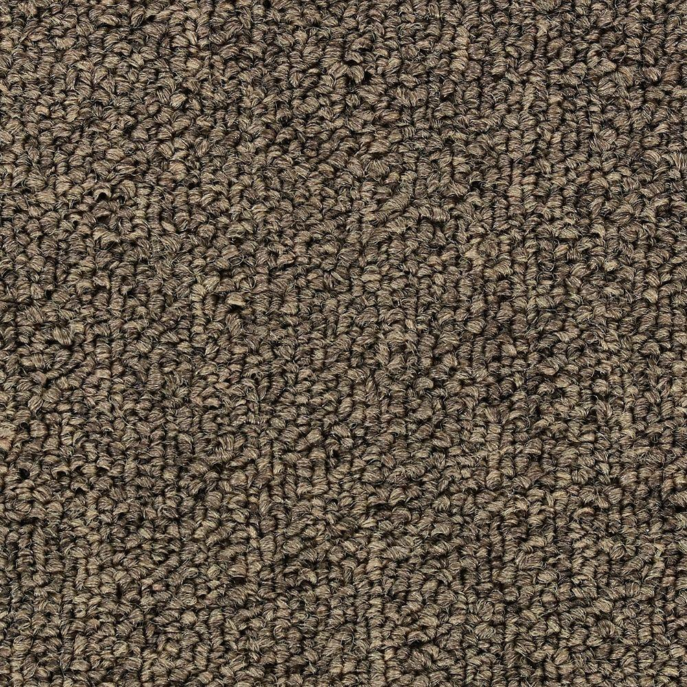 TrafficMASTER Bottom Line Base - Color Camel 12 ft. Carpet