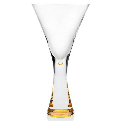 9 oz. Finely Gold Goblet (Set of 2)
