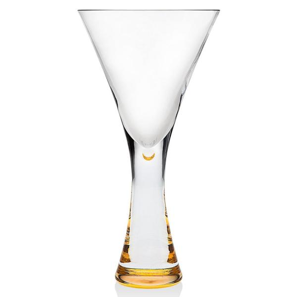 GODINGER 9 oz. Finely Gold Goblet (Set of 2) 99993