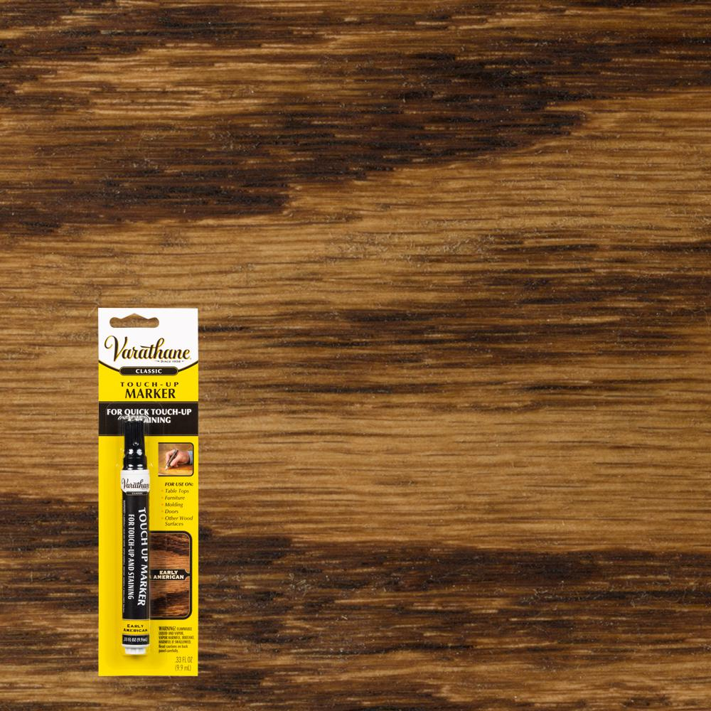 Varathane 33 Oz Early American Wood Stain Furniture