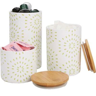 Green - Kitchen Canisters - Food Storage - The Home Depot