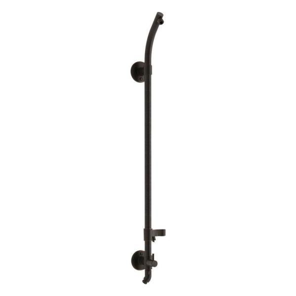 HydroRail Bath/Shower Column in Oil Rubbed Bronze