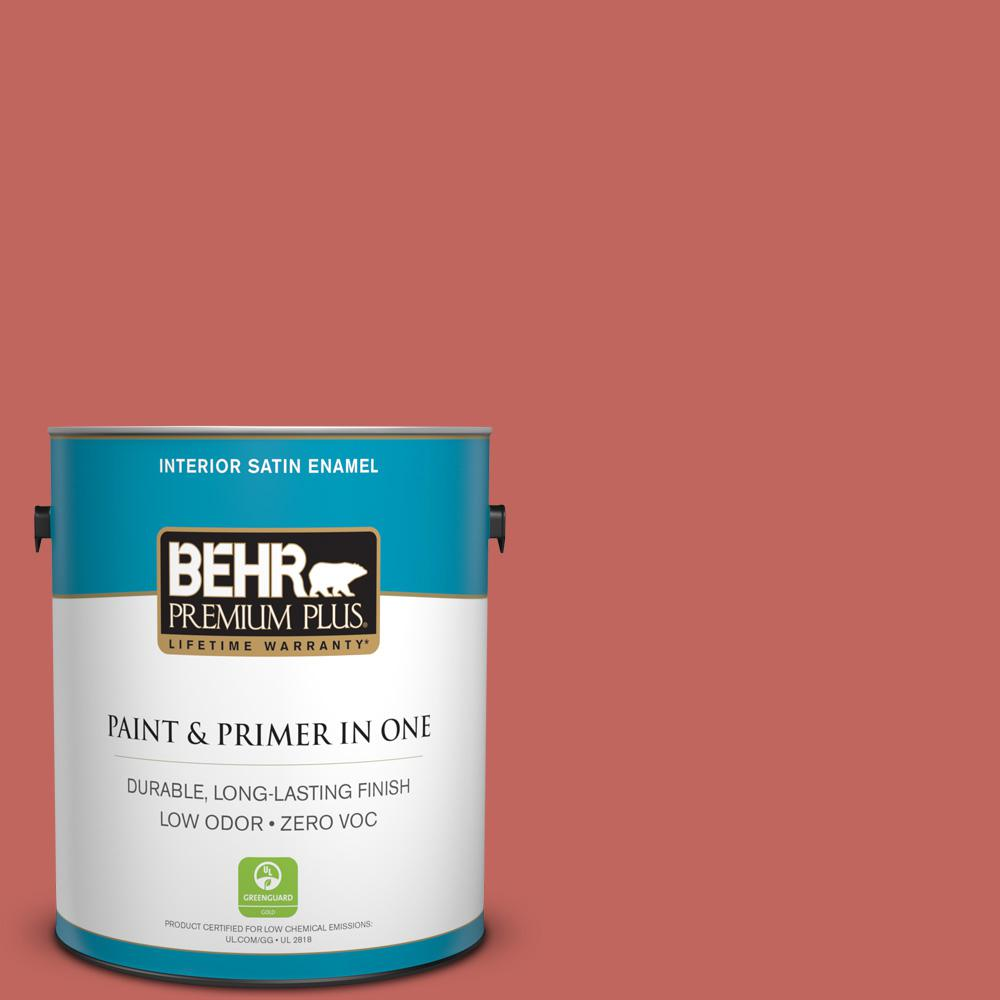 BEHR Premium Plus Home Decorators Collection 1 Gal. #HDC CL 10 Tapestry