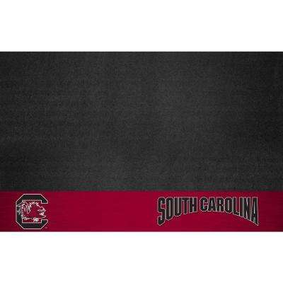 University of South Carolina 26 in. x 42 in. Grill Mat