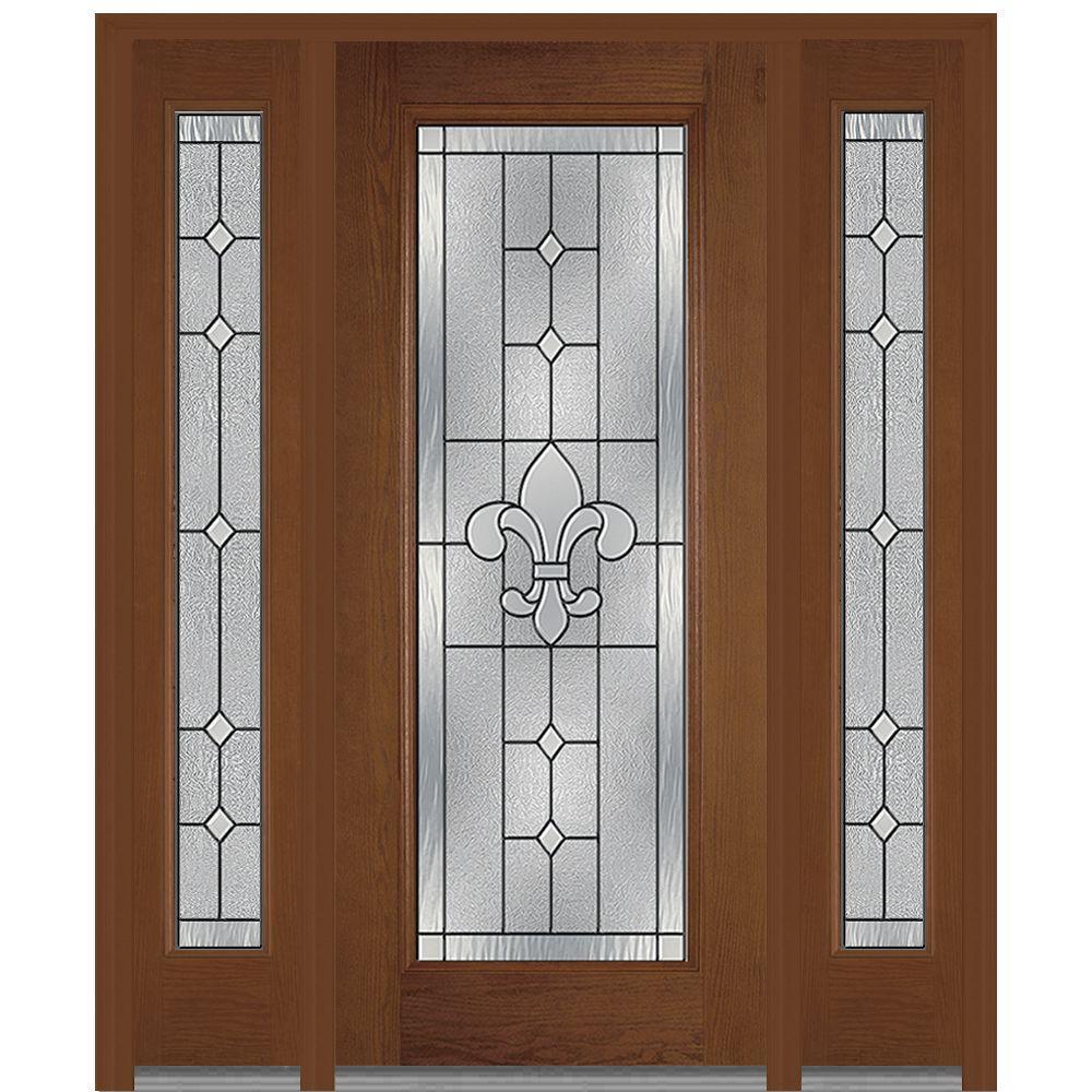 Decorative Front Doors With Glass : Mmi door in carrollton decorative glass