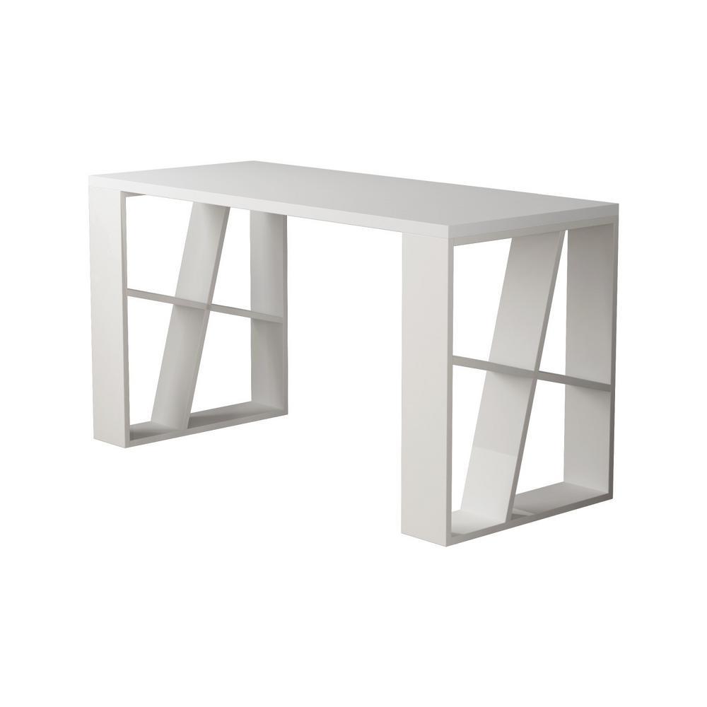 Brian White Modern Desk