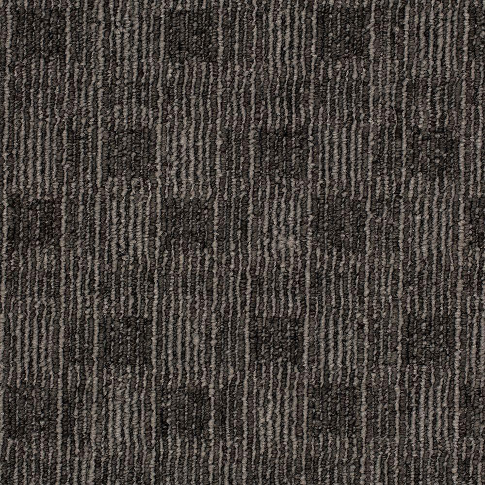 Claymont - Color Ash Pattern 12 ft. Carpet