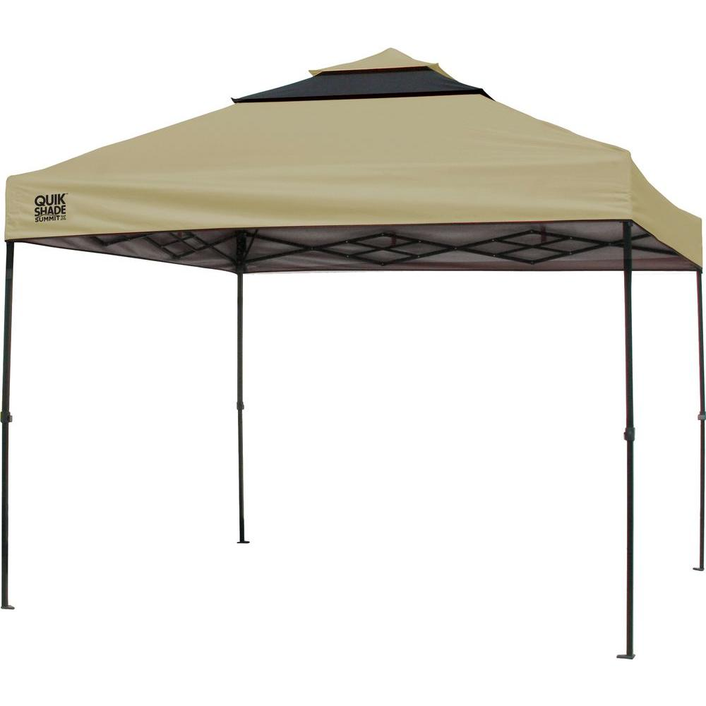 SX100 10 ft. x ...  sc 1 st  Home Depot & Pop-Up Tents - Tailgating - The Home Depot